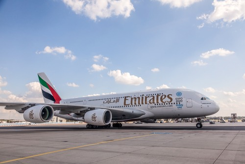 Emirates' plan to reduce flights to US addressed by