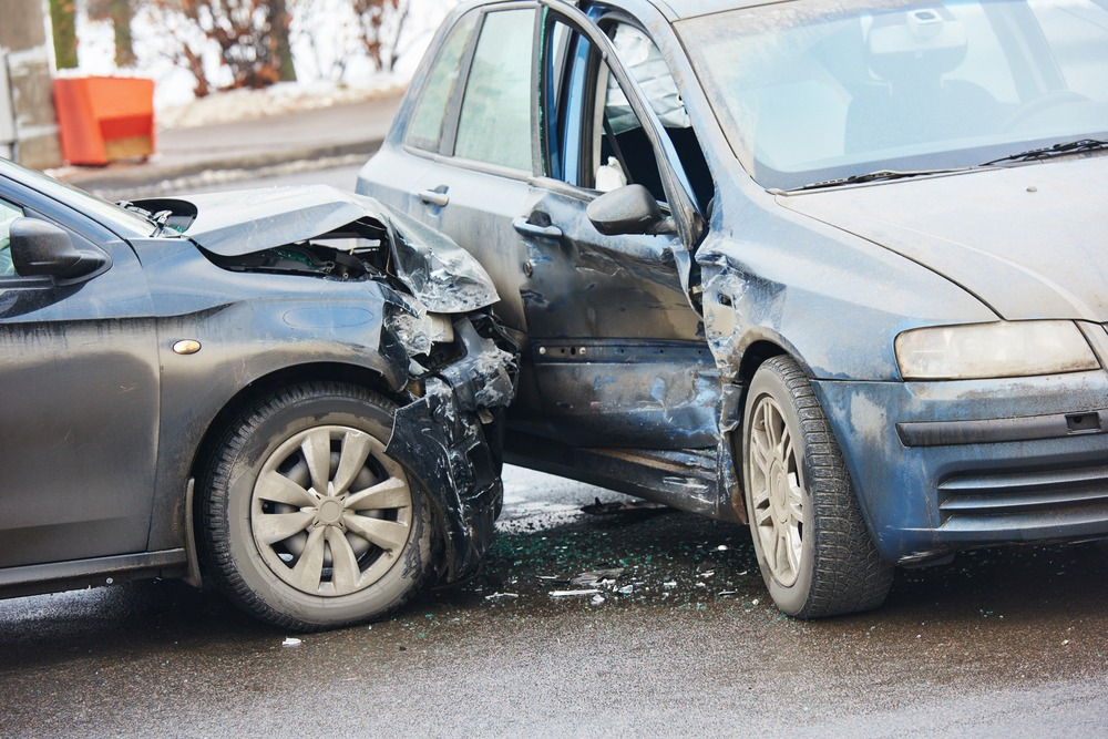 Wisconsin has safest August for traffic accidents, state report says