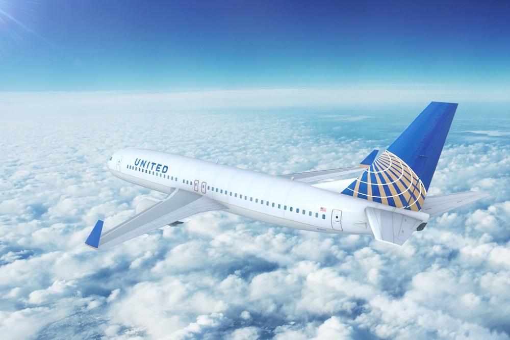 United Airlines Adds Non Stop Service From Houston To