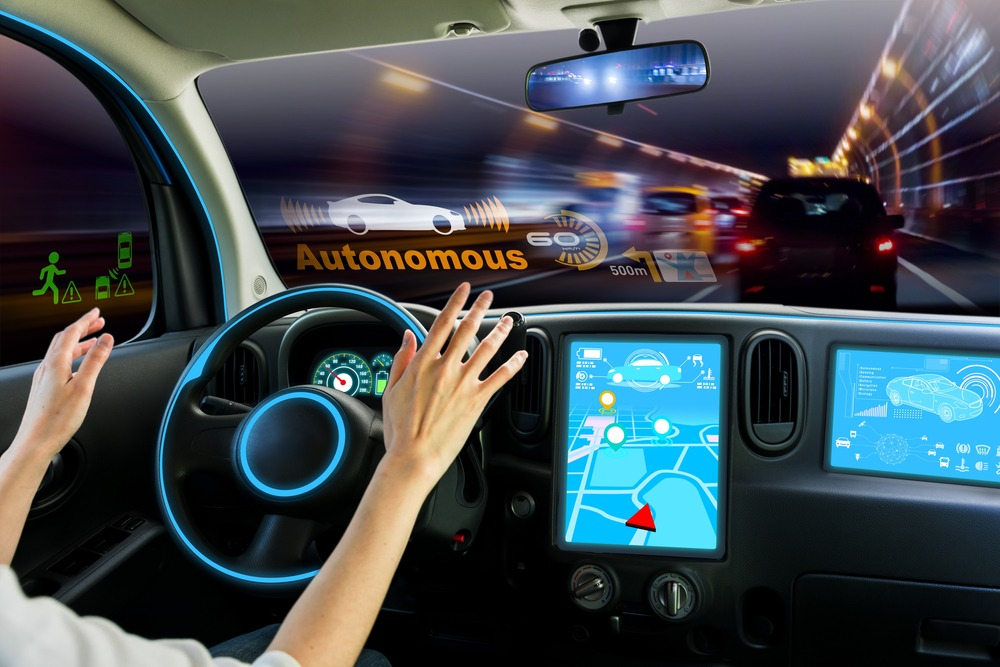 Trump Administration S New Automated Driving Systems