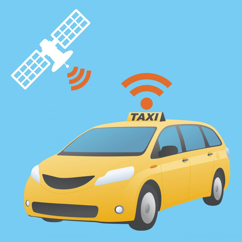 Taxi Greenville Sc >> South Carolina S Greenville County Receives Fhwa Grant For