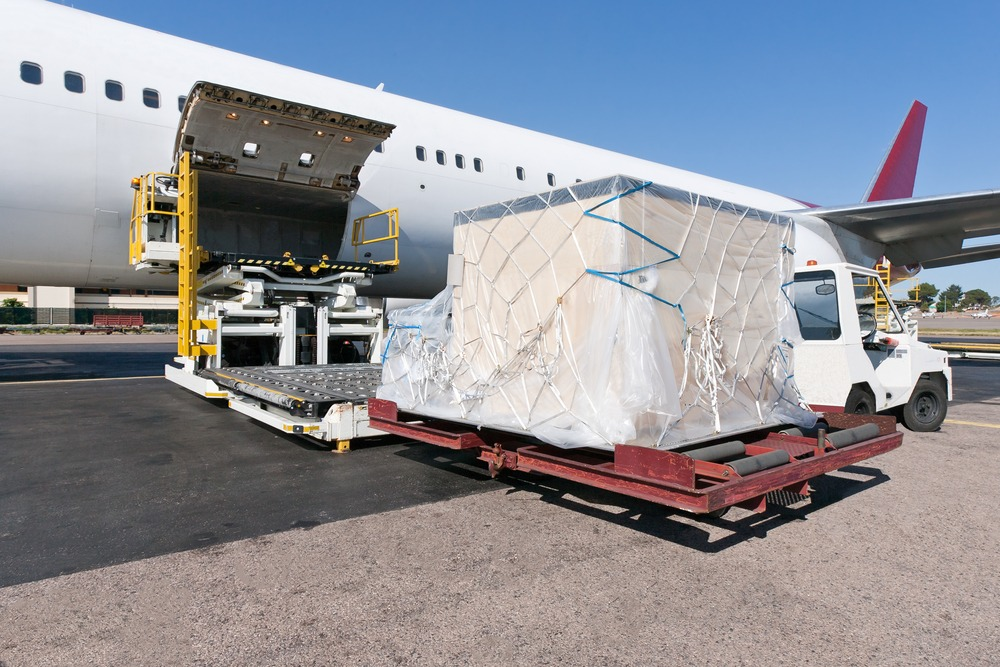 Air freight demand grows 9.2% in Sept. - IATA