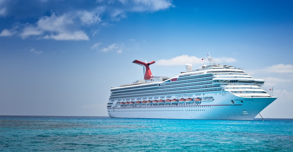 Carnival To Launch Yearround Cruises From Jacksonville - Cruises out of jacksonville