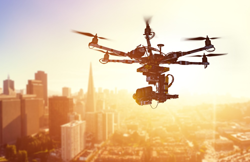 Drone Registrations Mandatory Once Again In The US
