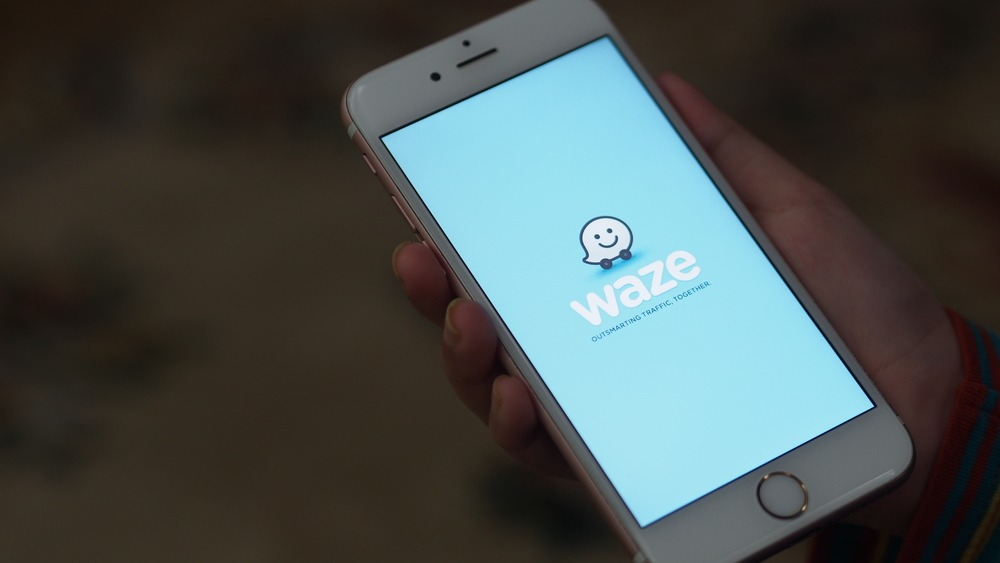 Waze In-Car Mapping Will Be Coming To Ford Cars With SYNC 3