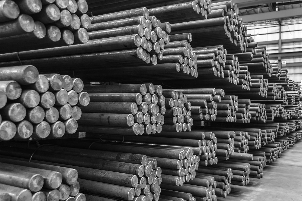 Commerce Dept. Recommends Steep Curbs on Imported Steel