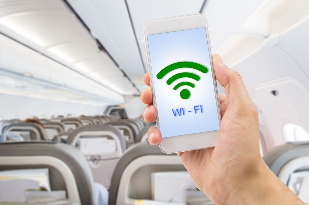 Honeywell software expands airline wifi, networks and