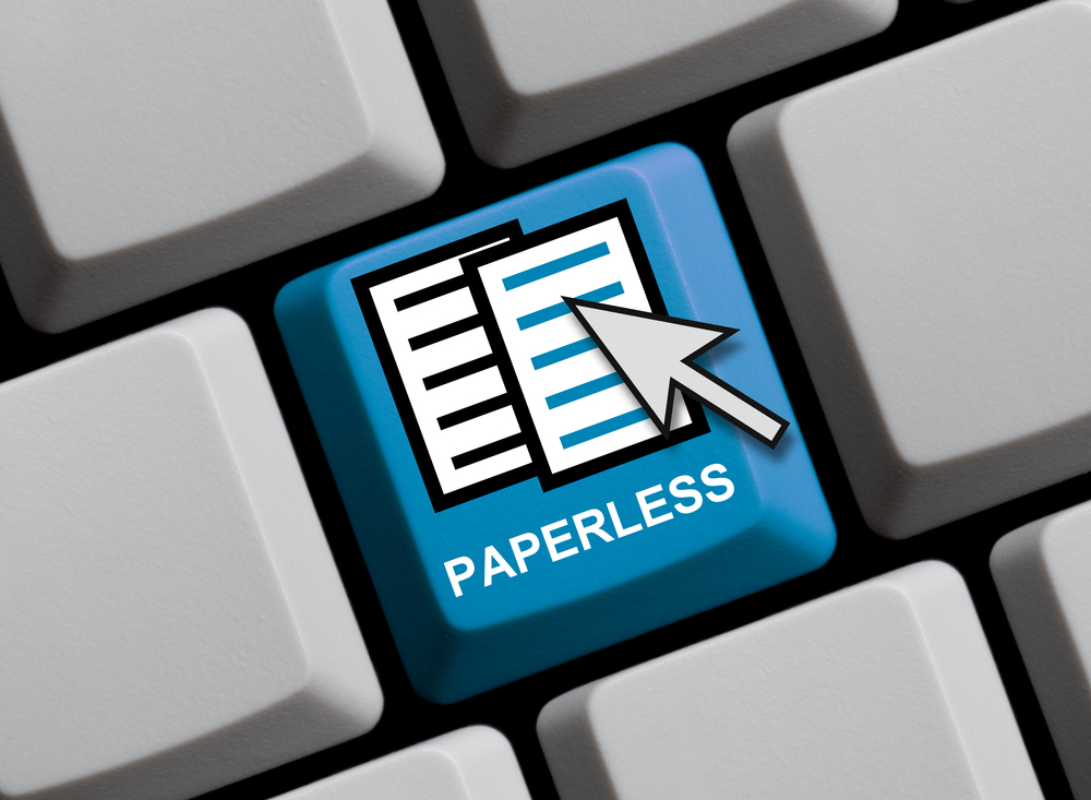Fhwa Launches Paperless System For Managing Projects