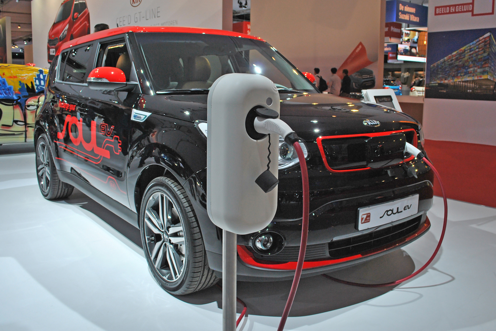 Hyundai-Kia completes project to develop faster charging system for Kia Soul