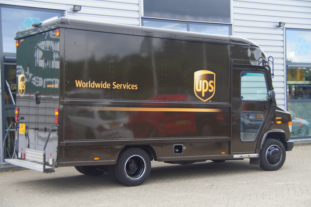 UPS to initiate electric vehicle test - Transportation Today