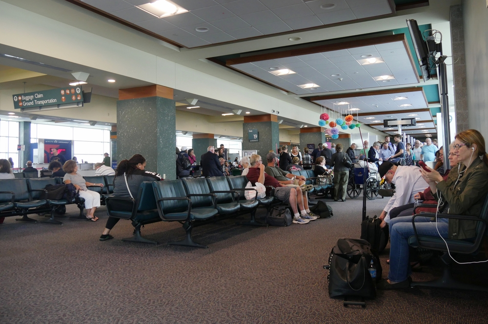 Rhode Island Airport Awarded 30m Grant