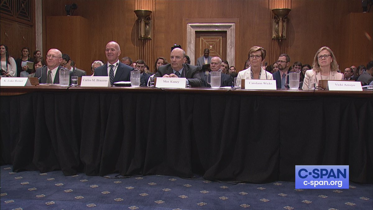 U.S. Senate hearing witnesses urge passage of long-term highway bill - Transportation Today
