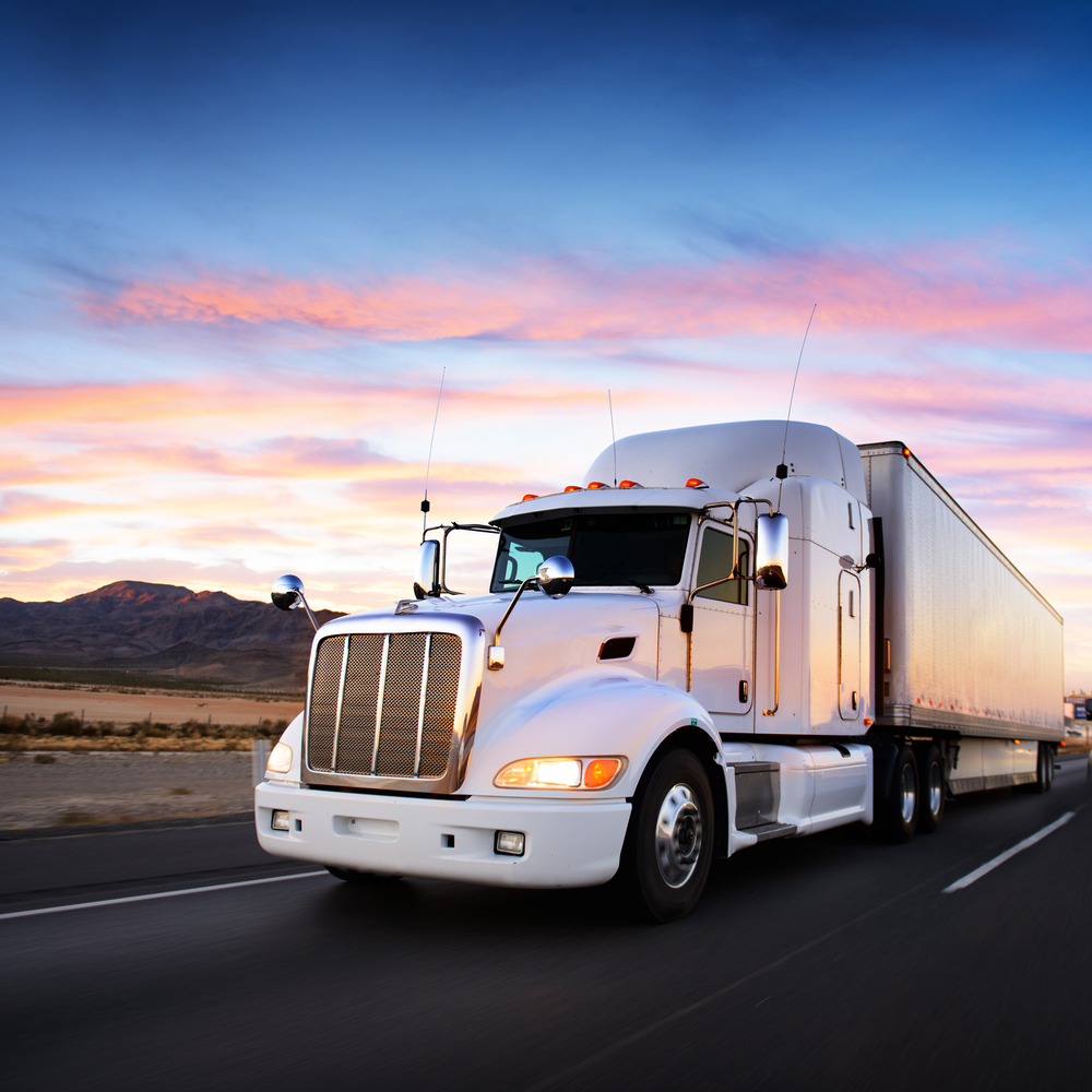 Annual ATA report shows trucking revenues crossed $796B in